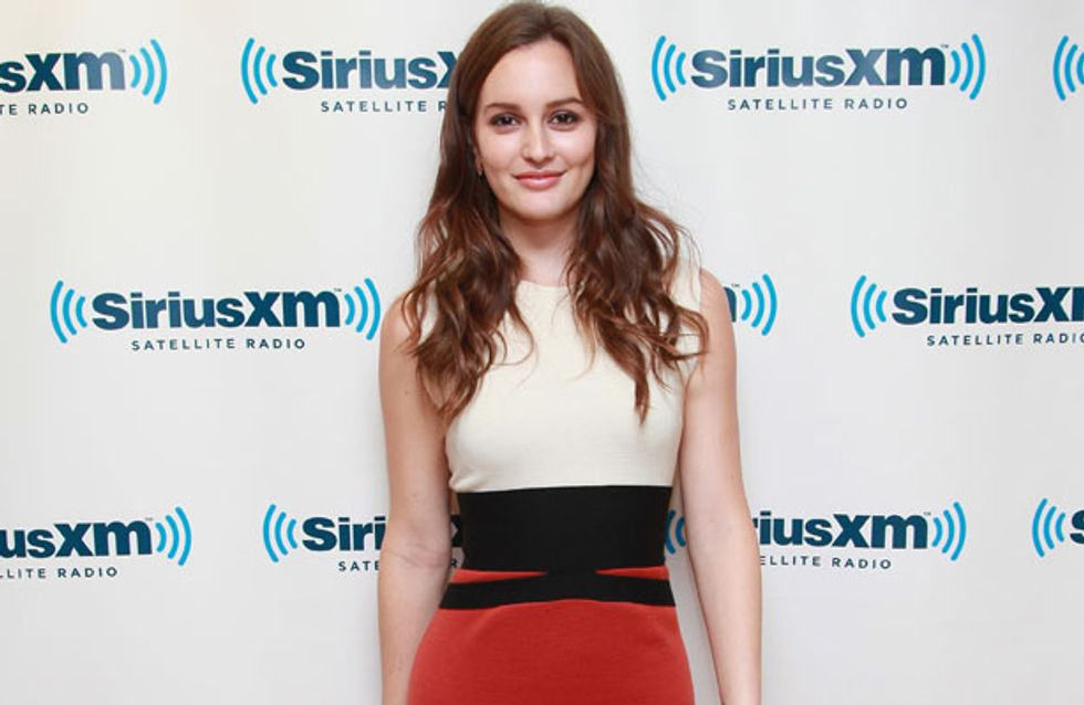 So Leighton Meester Can Sing?! Here's 10 Other Stars Who Surprised Us With Their Singing Talents