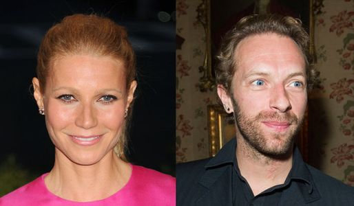 Gwyneth Paltrow et Chris Martin en vacances ensemble