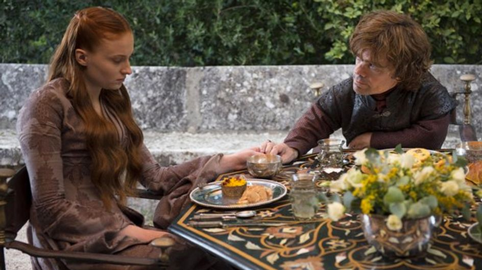 The Ultimate Game of Thrones Recap: Everything You Need To Know Before Season 4