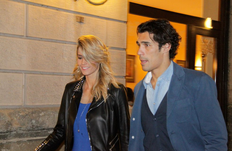 Elena Santarelli: Finalmente mi sposo con Bernardo!
