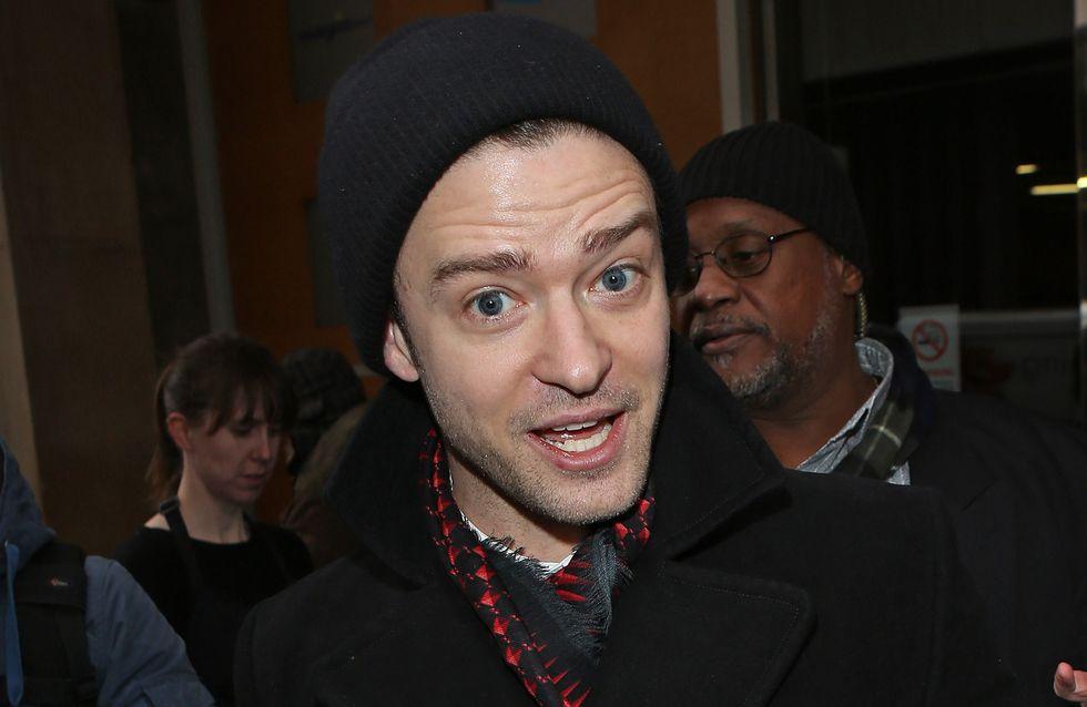 Wer schummelte Justin Timberlake in den Club?