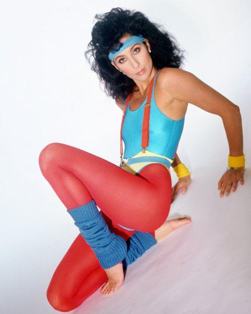 Mode Der 80er Das Sind Die 11 Größten Modetrends Der 80er Jahre