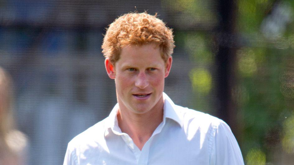Prince Harry : Une télé-réalité pour trouver sa future femme