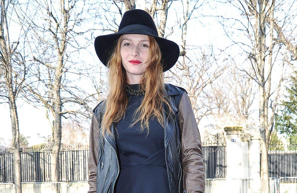 Fashion week : les chapeaux ont fait leur show