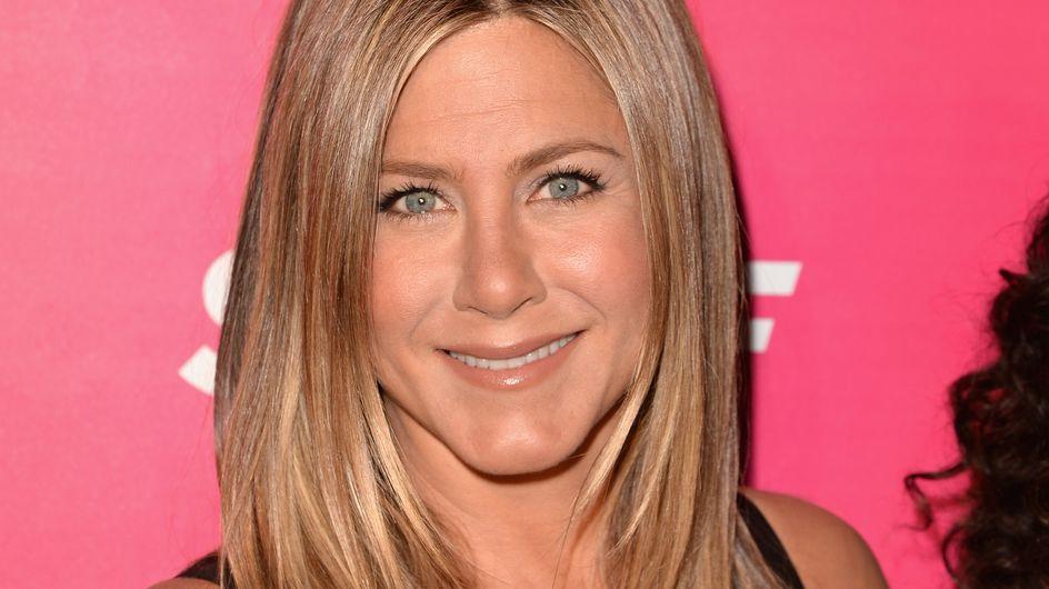 Jennifer Aniston : Son secret pour rester jeune et belle