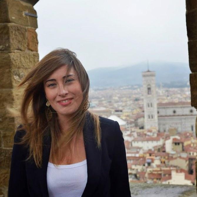 Maria Elena Boschi : La ministre dont le string a fait le tour du web
