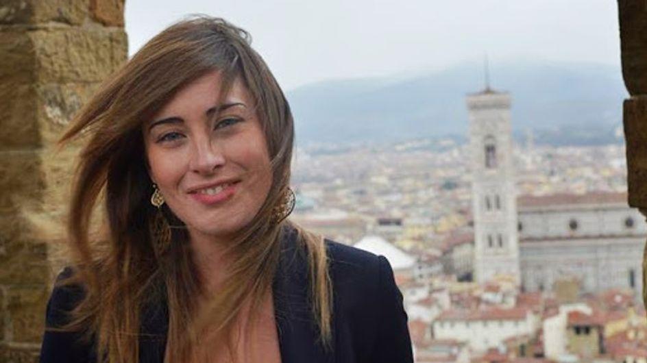 La femme de la semaine : Maria Elena Boschi, la ministre dont le string a fait le tour du web