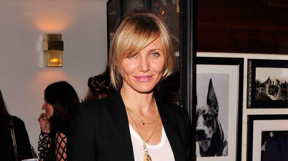 Cameron Diaz bewundert Gwyneth Paltrows Entscheidung