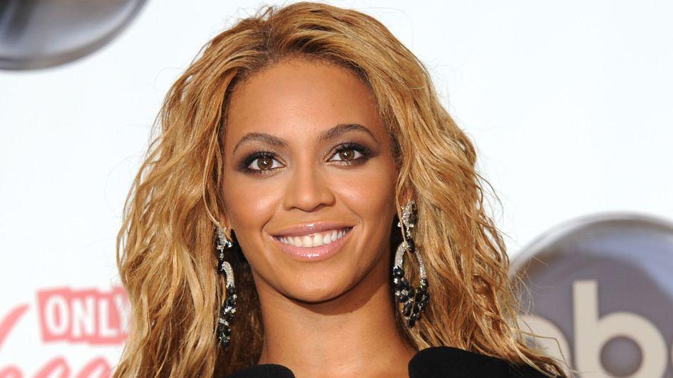 Dans les Wonder Women cette semaine : Beyoncé fond en larmes sur scène