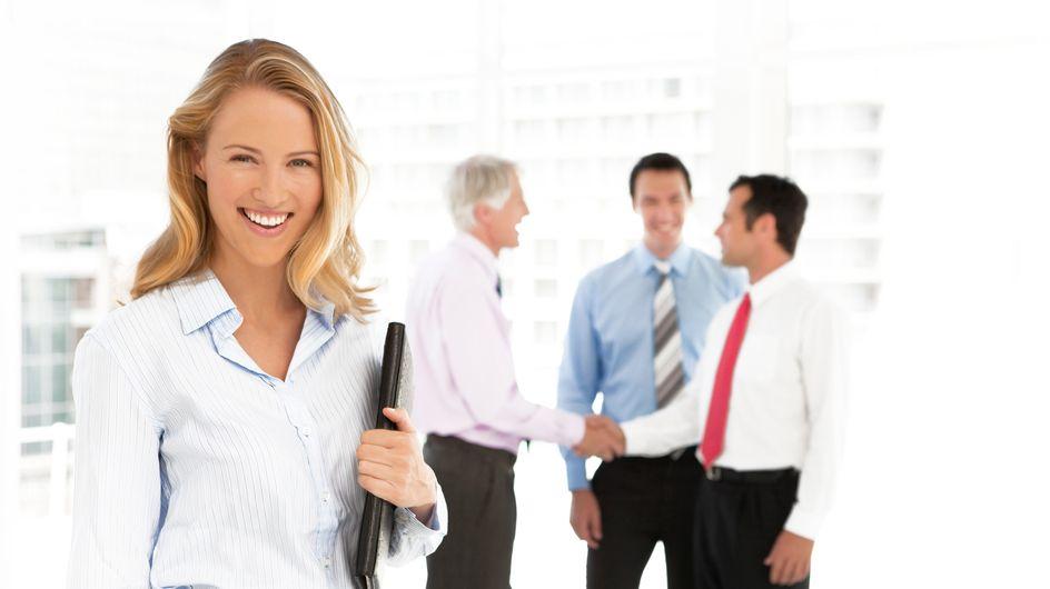 España disminuye la contratación de mujeres en puestos directivos