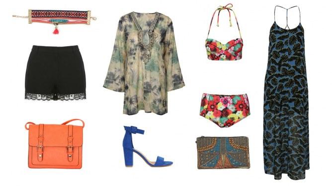 Primark : Que shoppe-t-on cet été ?