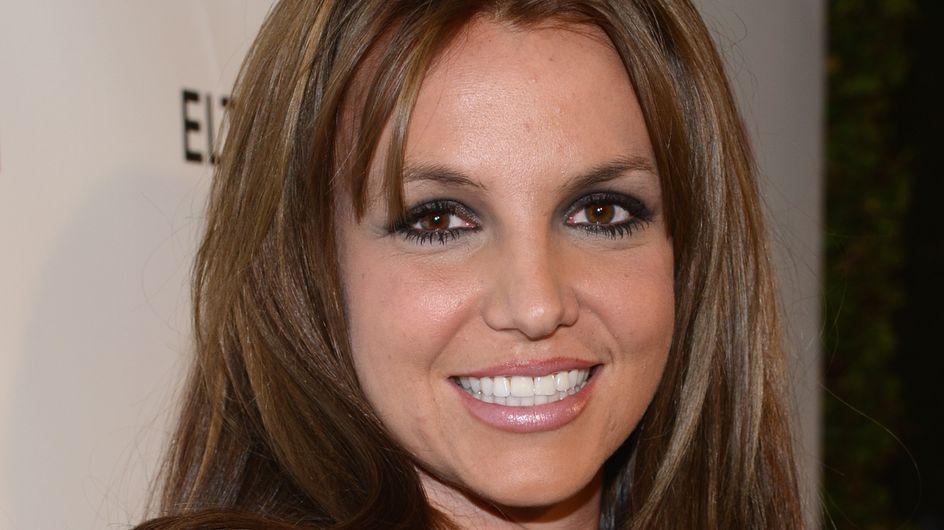 Britney Spears : Elle dévoile son bikini body (photos)
