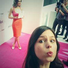 Jessica Alba : On a osé la photobomber ! (photos)