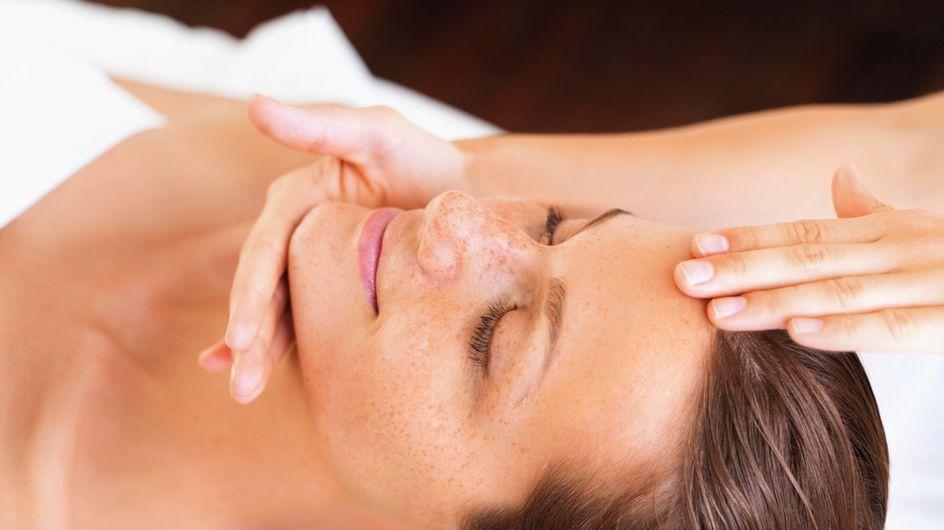 Lifting de fascias, un tratamiento bioenergético para tu rostro