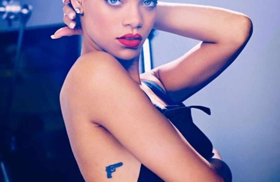 10 tatuajes de celebrities que no entendemos