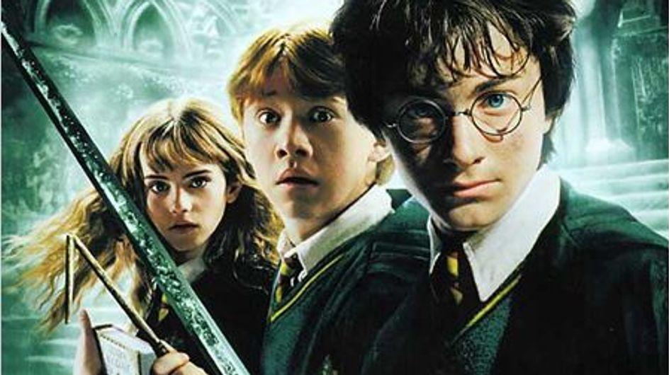 Harry Potter : J. K. Rowling confirme l'écriture de trois nouveaux films