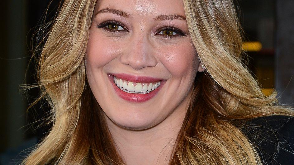 Hilary Duff : Elle change de tête (photo)