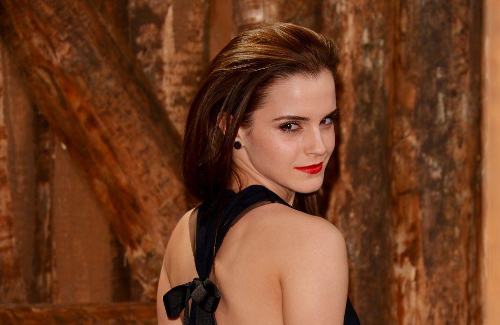 Emma Watson : Quels sont ses cosmétiques fétiches ?