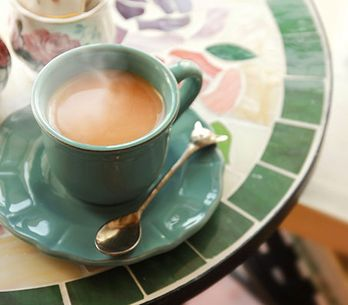 Time for Tea! Study Shows Earl Greys Helps Fight Heart Disease