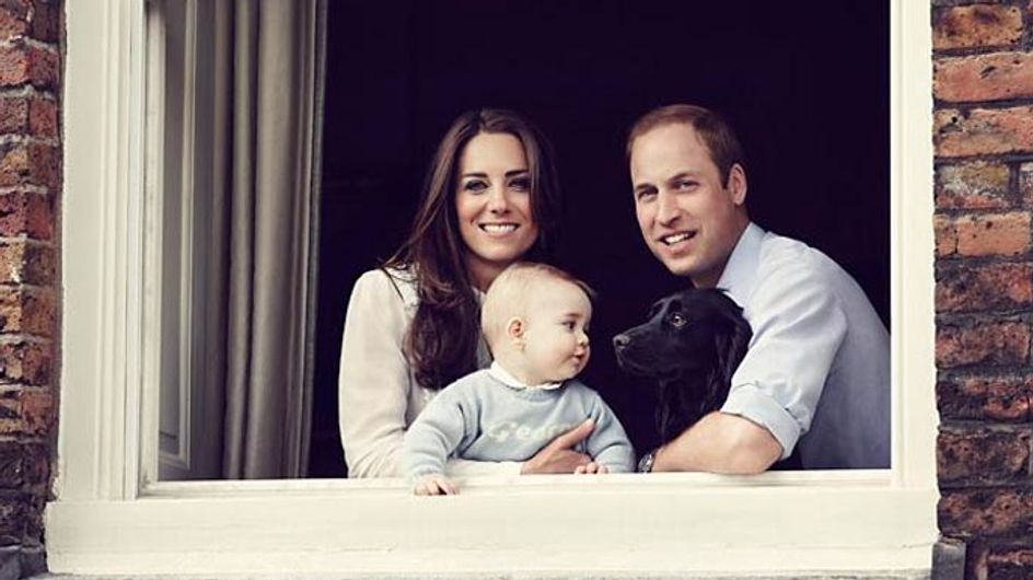 If Kate And Wills Were Your Mum And Dad...