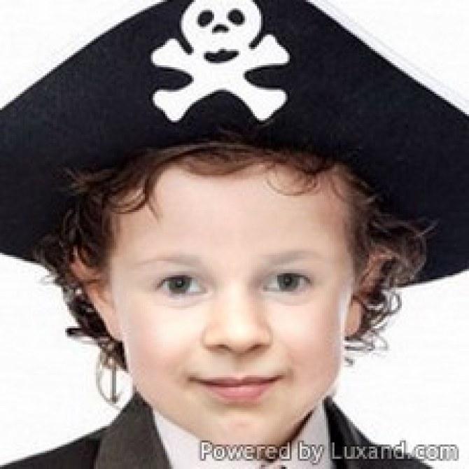 Image virtuelle du fils de Mila Kunis et Ashton Kutcher