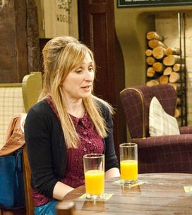 Emmerdale 08/04 – Laurel thinks Marlon is cruel