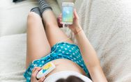 Una App per ascoltare il battito del tuo bimbo