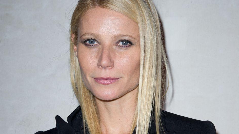 Gwyneth Paltrow : Responsable de sa rupture avec Chris Martin ?