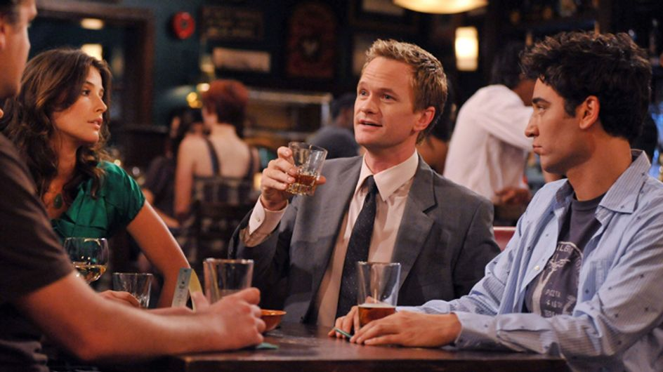 Say Goodbye To How I Met Your Mother: The Best Of Barney Stinson!