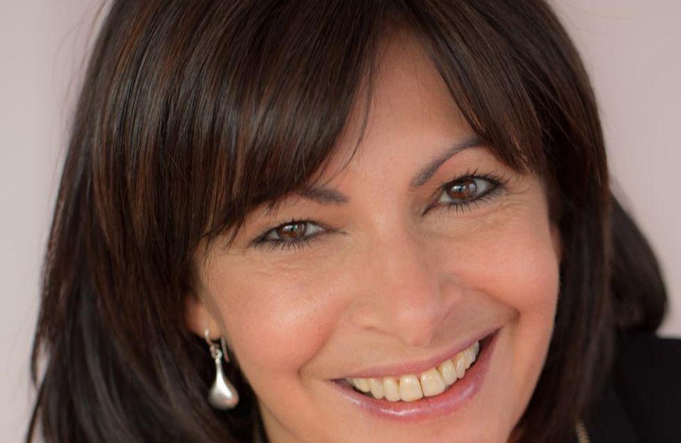 Anne Hidalgo : 5 choses que vous ne savez pas sur la nouvelle maire de Paris