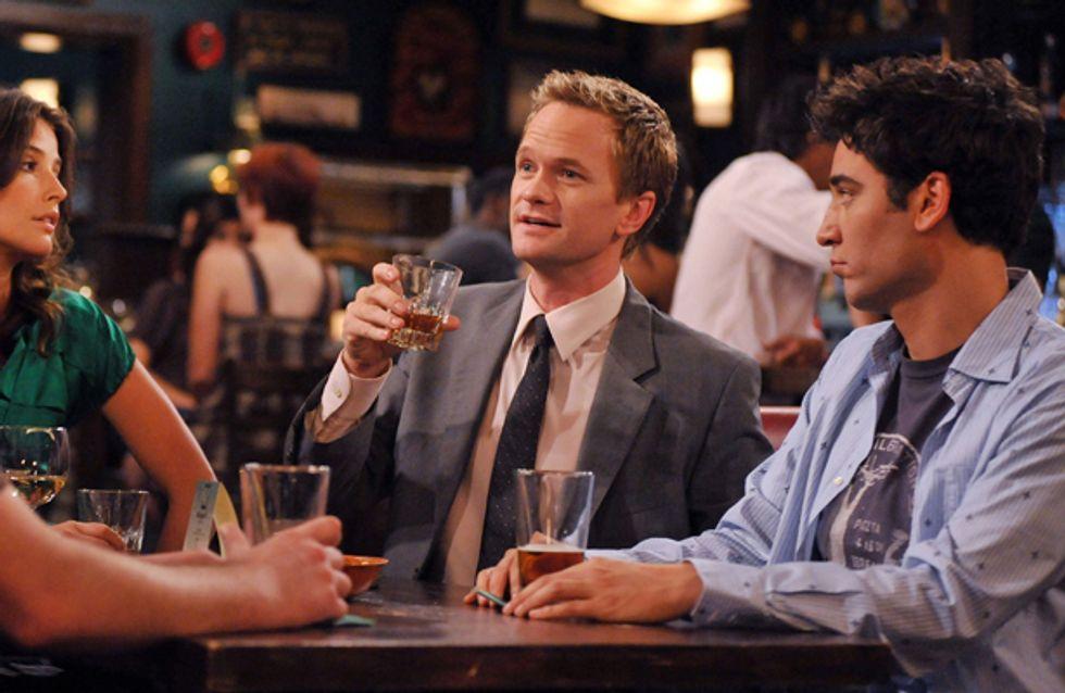 How I Met Your Mother : Ces répliques de Barney Stinson que nous ne sommes pas près d'oublier