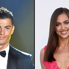 Cristiano Ronaldo et Irina Shayk : Duo sexy pour Vogue (photos)