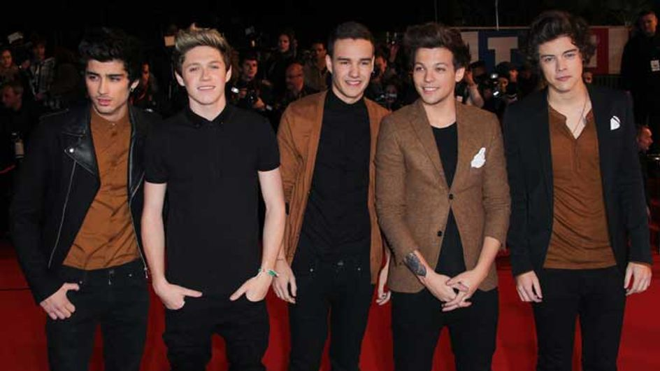 One Direction To Launch TV Show To Find The Perfect Girlfriend 'Finding The One'