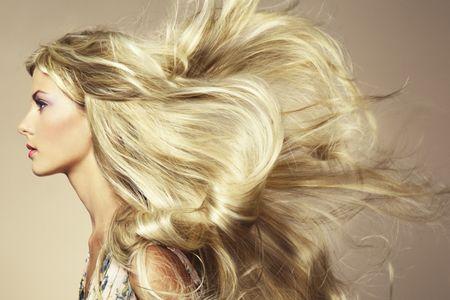 Der Ursprung schöner Haare: eine gesundes, gut versorgte Haarwurzel
