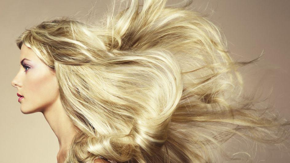 Feines Haar, schlaffe Strähnen? So wird's eine üppige Mähne