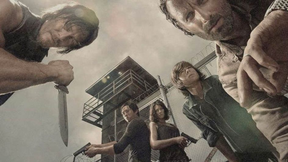 What If The Walking Dead Came True? The Zombie Apocalypse Checklist You NEED To Know About!