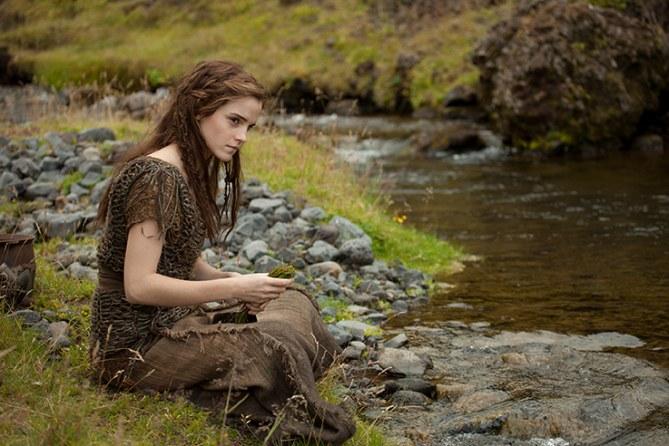 Emma Watson als Ila in 'Noah'