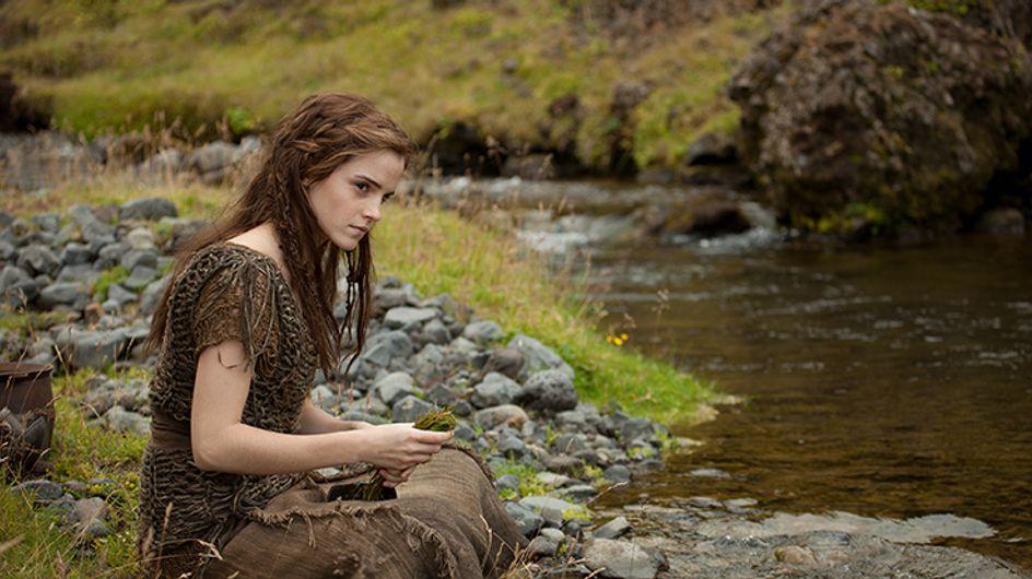 Filmstart 'Noah': Emma Watson glaubt an eine höhere Macht