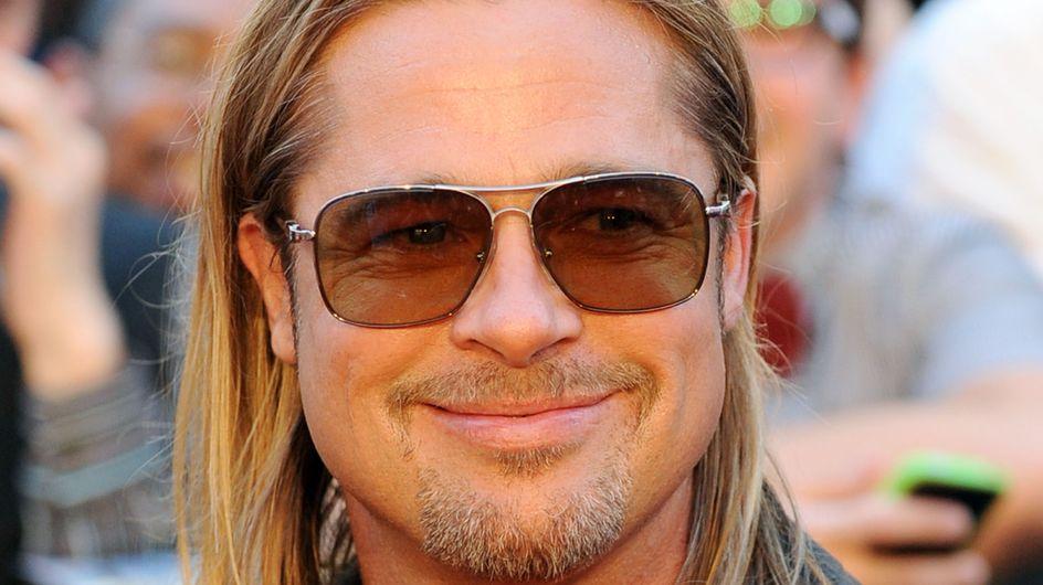 Brad Pitt: Er will die Kings of Leon für seine Hochzeit