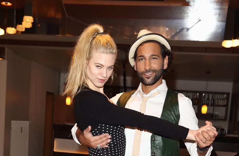 Überraschung: Larissa Marolt erfolgreich als Tänzerin