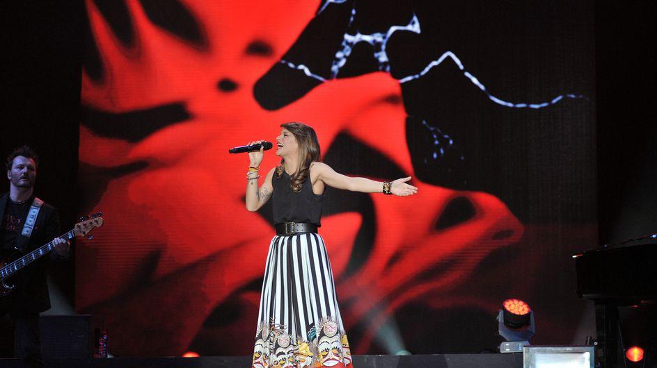 Alessandra Amoroso: un simpatico scherzo con sorpresa per i suoi fan durante il concerto