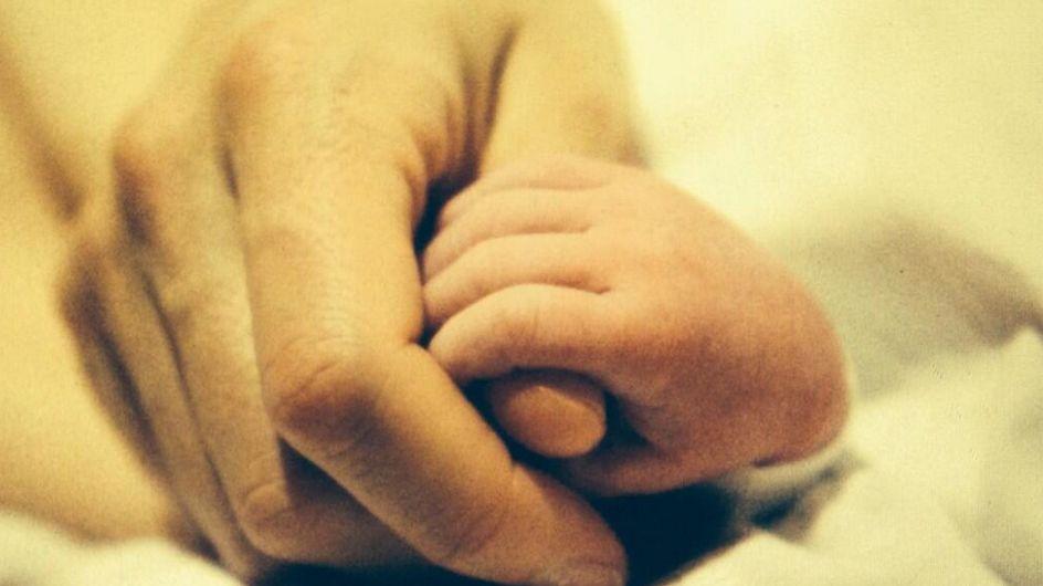 Eugenia Silva y Alfonso de Borbón ya son padres de su primer hijo, Alfonso