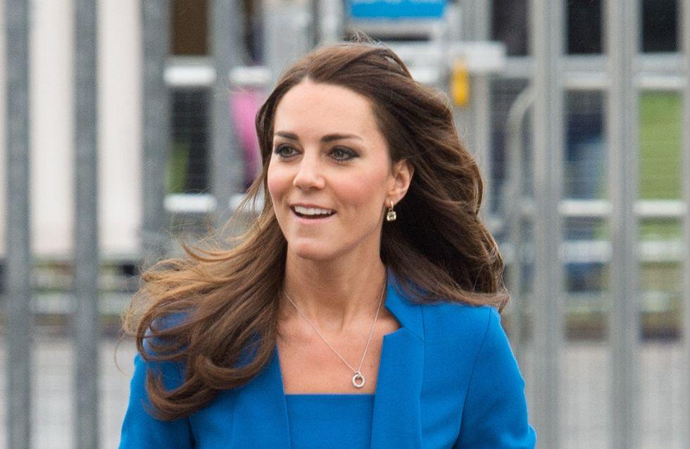 Kate Middleton : Où shoppe-t-elle les vêtements du prince George ?
