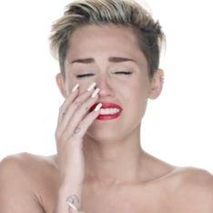 Miley Cyrus : La chanteuse en deuil et dévastée