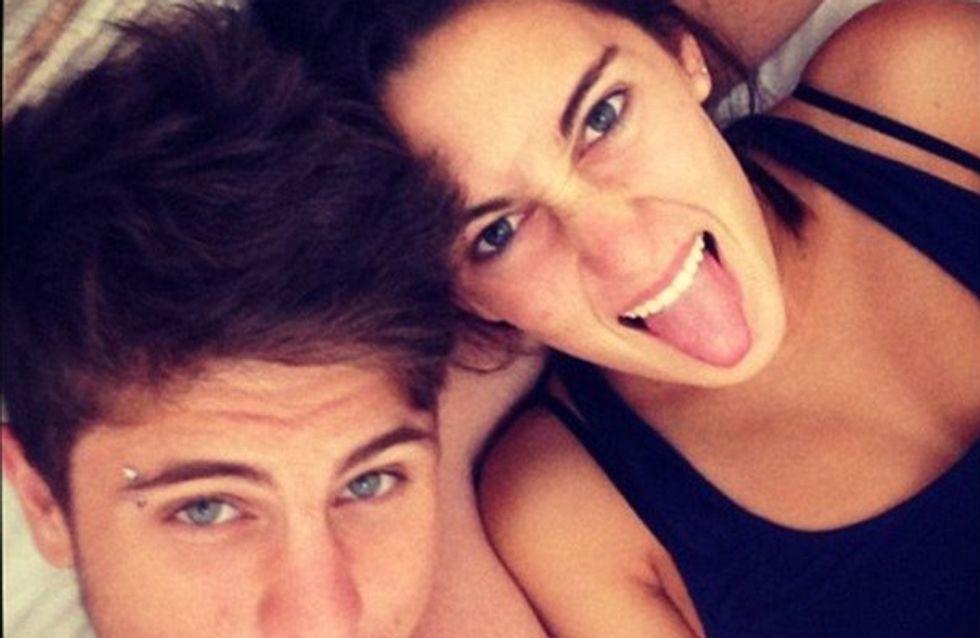 #Aftersex : La nouvelle mode des selfies après l'amour