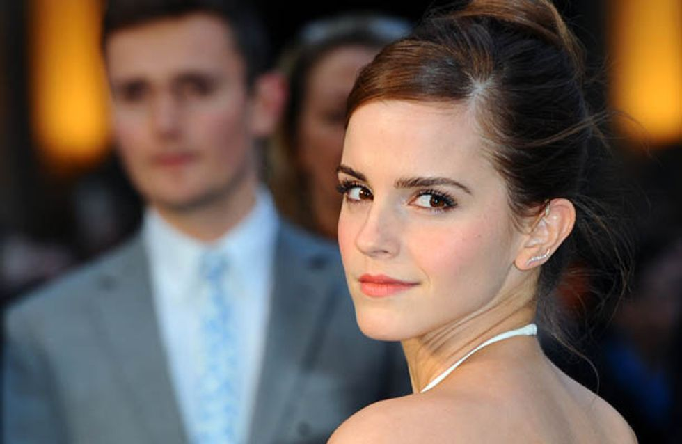 Happy Birthday Emma Watson! Why Emma Is Our Ultimate Celebrity Crush