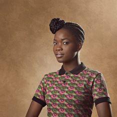 En images: Stromae, sa collection de polos avec le collectif Mosaert