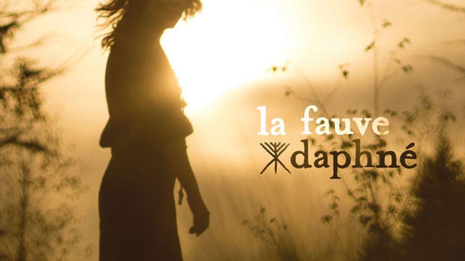 Daphné : Où est la fantaisie ? Son nouveau clip atypique