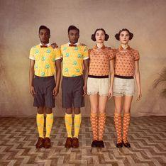 Stromae : Nouveau maestro de la mode !