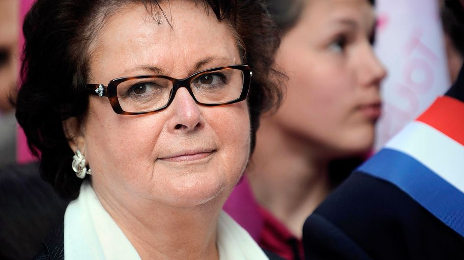 """Christine Boutin : """"L'homosexualité est une abomination"""""""